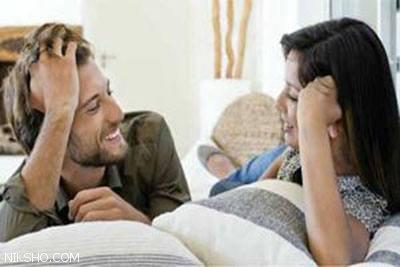 7 فایده رابطه جنسی برای همسران را بدانید