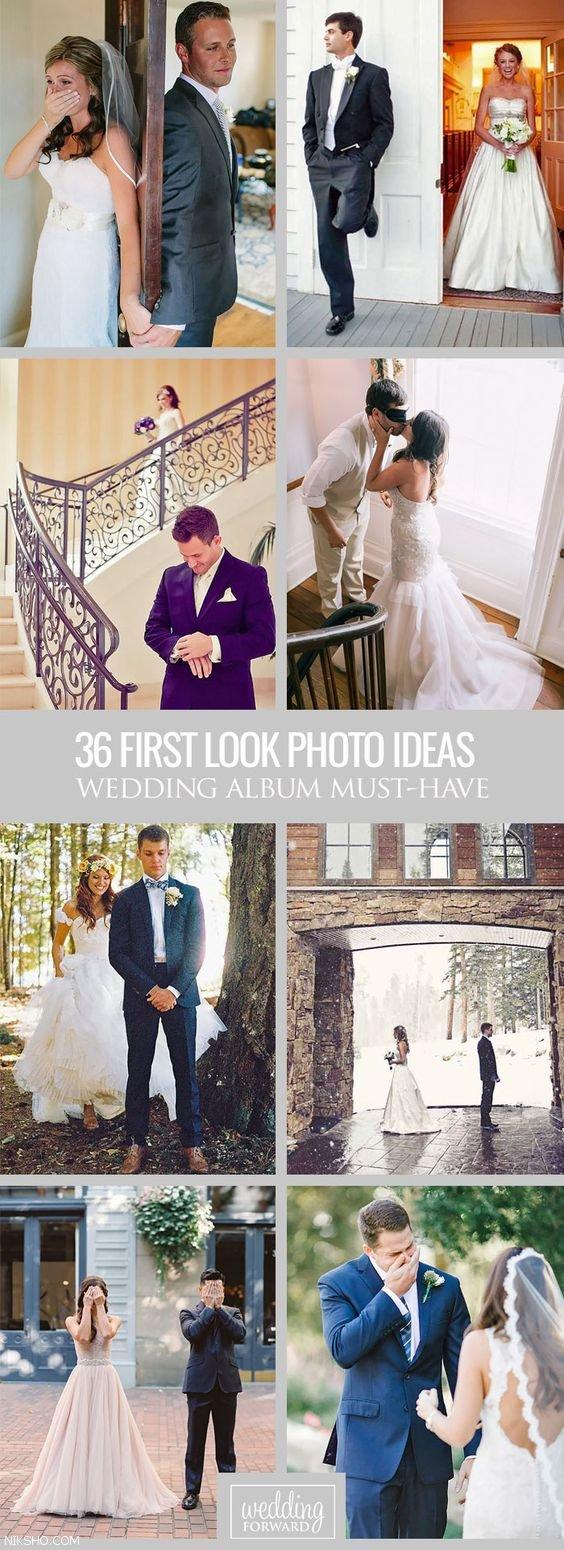بهترین ژست و مدل عکاسی عروس و داماد را از دست ندهید