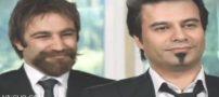 کلیپ خنده دار پیمان قاسم خانی در حال مخ زدن