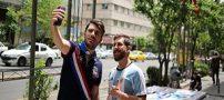 بدل لیونل مسی در تهران جنجال به پا کرد