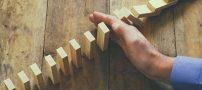 ۵ عادت ویرانگر که مانع موفقیت افراد هستند