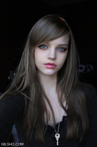 داکوتا رز دختری که کاملا شبیه عروسک باربی است