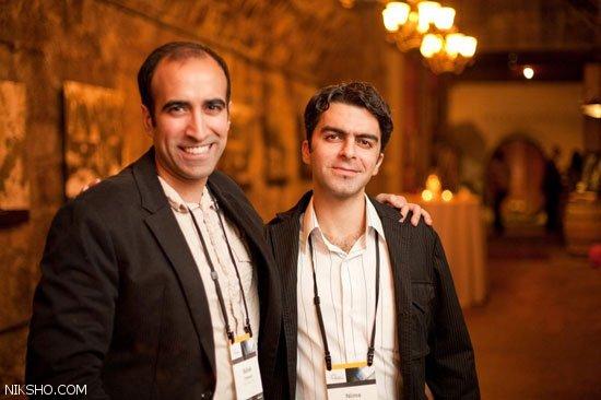 نابغه های ایرانی در دنیای آی تی را بشناسید