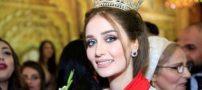 دختر شایسته عراق در سال ۲۰۱۷ انتخاب شد +عکس