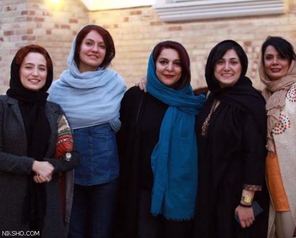 مهناز افشار و آخرین عکس های اینستاگرامش