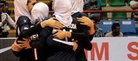 دلیل محرومیت دختران والیبالیست ایرانی چه بود؟
