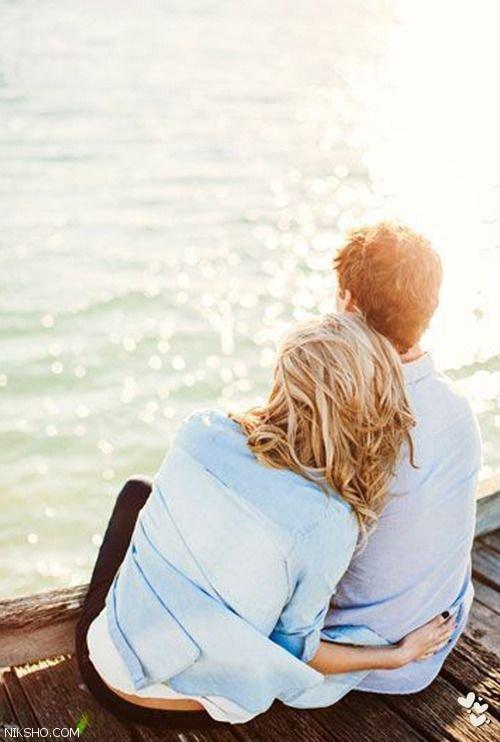 عکس های عاشقانه خفن زوج های جذاب