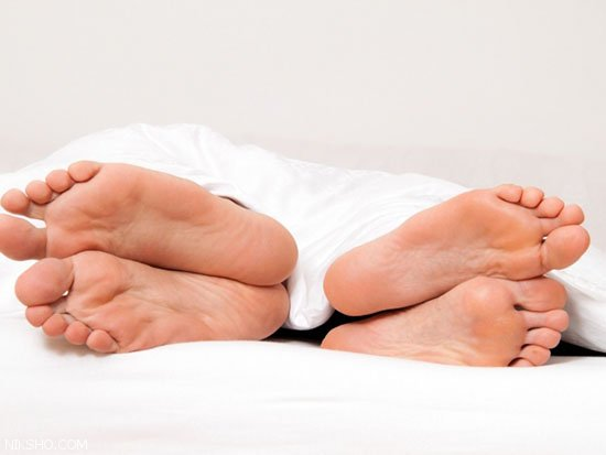 6 مشکل اساسی در رابطه جنسی همسران