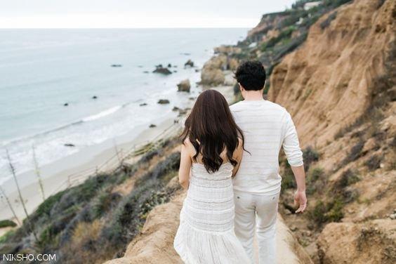 عکس های عاشقانه رمانتیک برای همسر (19)