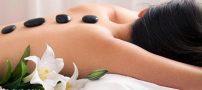 آموزش تصویری ماساژ دادن بدن بطور صحیح