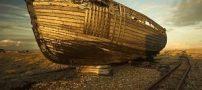 آیا می دانید کشتی نوح اکنون کجاست؟