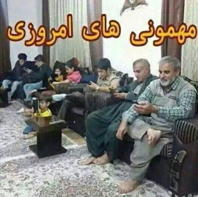 عکس های خنده دار و خفن تلگرامی امروز