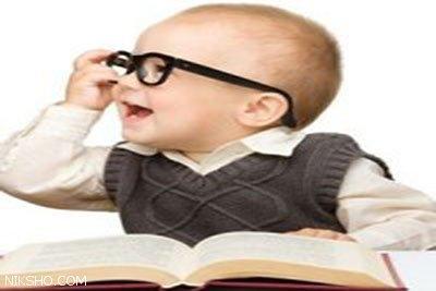 کدام والد در هوش فرزند نقش بیشتری دارد؟