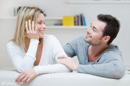 نکاتی درباره رابطه جنسی عاشقانه دوران نامزدی