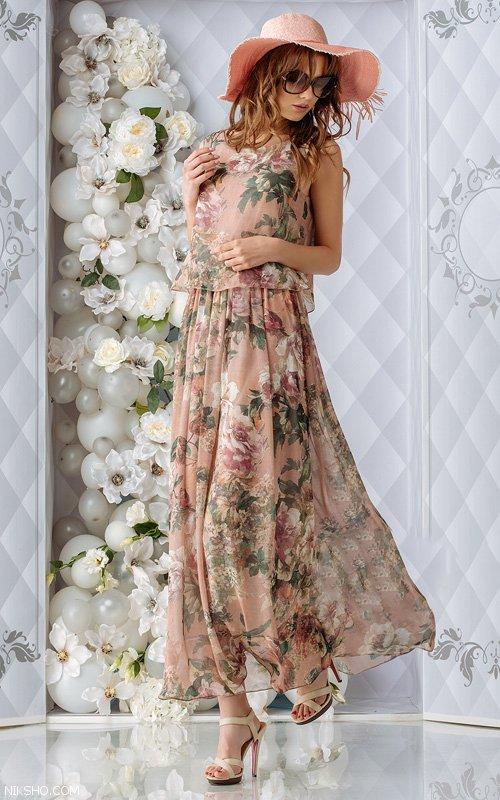 شیک ترین مدل لباس زنانه استایل های خاص 2017