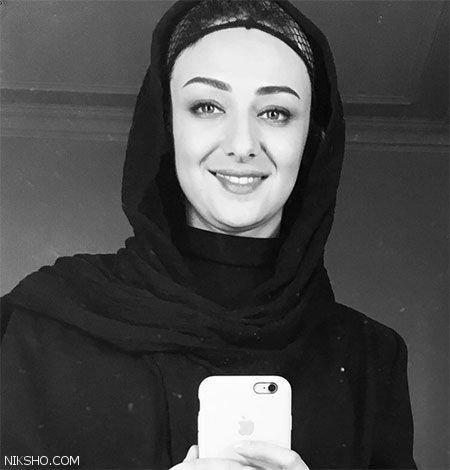 عکس های جدید ویدا جوان بازیگر محبوب ایرانی +همسرش