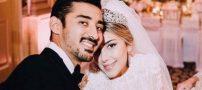عروسی عاشقانه و فوق لوکس رضا قوچان نژاد در هلند +عکس