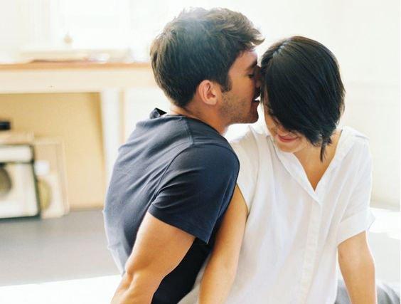 عشق واقعی حتما این 12 نشانه را خواهد داشت
