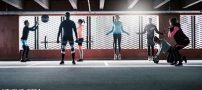 برنامه ورزشی ۷ روزه برای تناسب اندام عالی