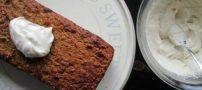 طرز تهیه کیک هویج مخصوص صبحانه و عصرانه