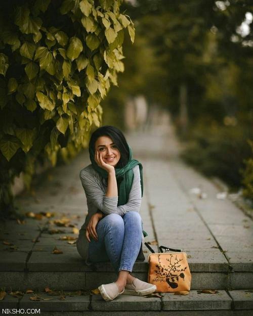 عکس نوشته و عکسهای عاشقانه دختر و پسر ایرانی