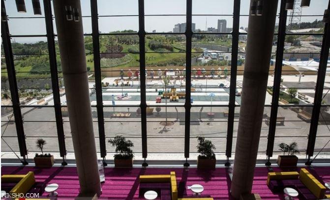 باغ کتاب تهران کجاست و نکات جالب درباره آن