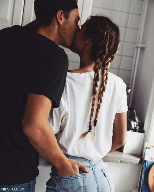 عکس های عاشقانه دونفره مناسب برای پروفایل (25)