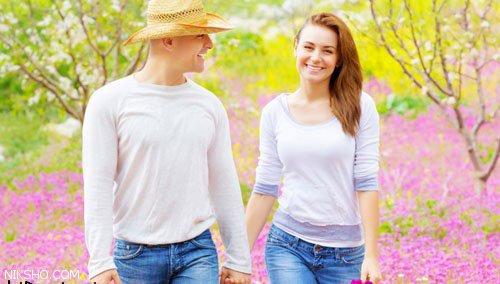 20 خصوصیت یک مرد که شوهر ایده آل است