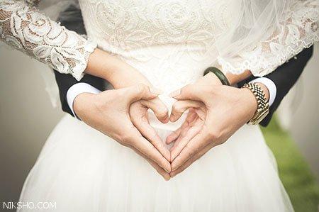 نامزد و همسر را در این سه جا می توانید بشناسید