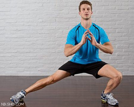 برنامه ورزشی 7 روزه برای تناسب اندام عالی