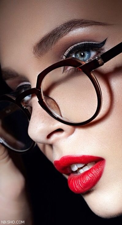 با این مدل های آرایش لب به نهایت ممکن جذاب شوید