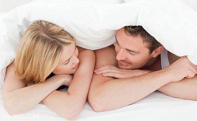 آیا نامزدها می توانند با هم رابطه جنسی داشته باشند؟
