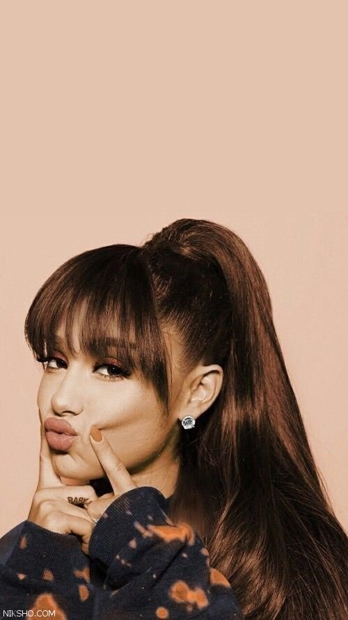 درباره آریانا گرانده Ariana Grande خواننده جوان و ستاره