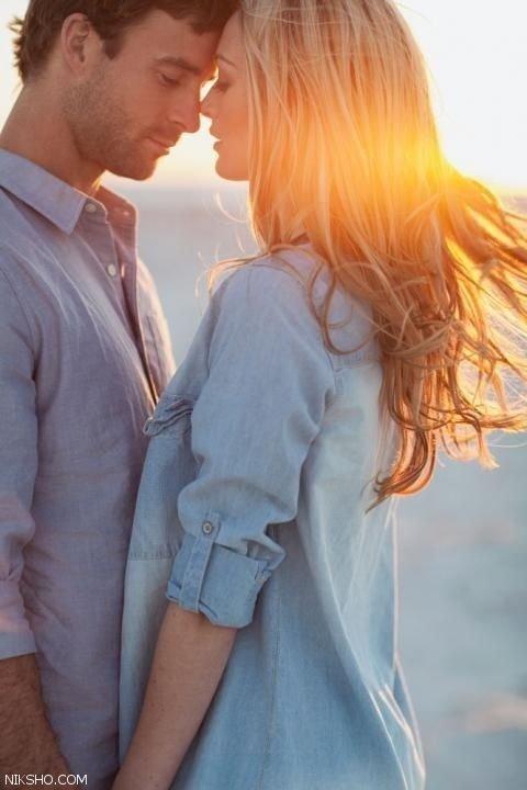 عکس های عاشقانه خفن برای همسر و شریک زندگی