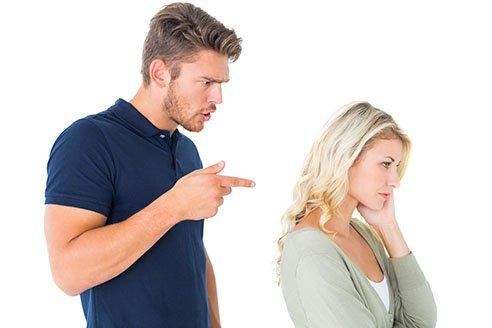 عادت های دختران که مردها را ناراحت می کند