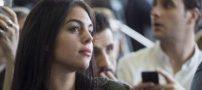 جورجینا رودریگز نامزد باردار رونالدو سوژه داغ رسانه ها