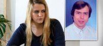 دختری که ۱۰ سال برده جنسی مرد هوس باز بود
