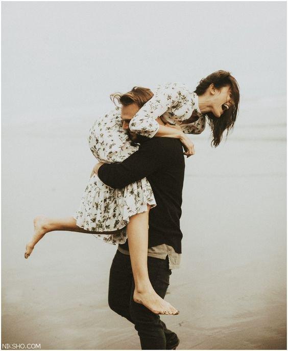 عکس های عاشقانه خفن دونفره داغ برای شما
