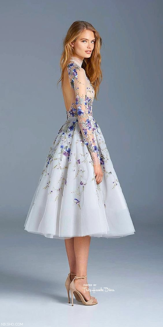 مدل هاس لباس مجلسی مخصوص خانم های جوان