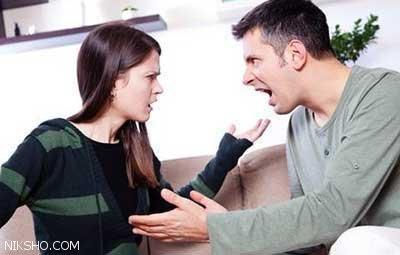 خرده کتک کاری های زناشویی آیا درست است؟