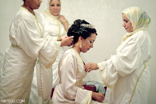 آیا ازدواج سنتی در زمان کنونی جواب می دهد؟