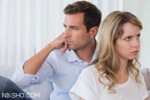 نشانه های سمی که می گوید باید رابطه را ترک کنید