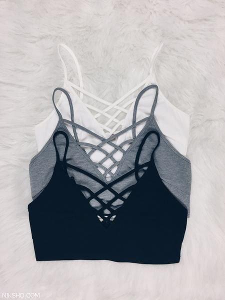 جدیدترین مدل های لباس زیر زنانه ،سینه بند زنانه