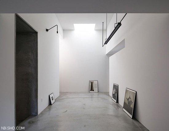 ایده های طراحی استودیو عکاسی در خانه