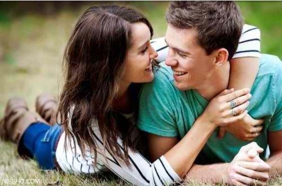 عکس های عاشقانه و ناب دونفره برای همسر (29)