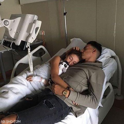 داغ ترین عکس های عاشقانه خفن دختر و پسر (30)