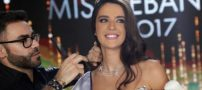 ملکه زیبایی لبنان ۲۰۱۷ با حضور جذاب ترین دختران عرب