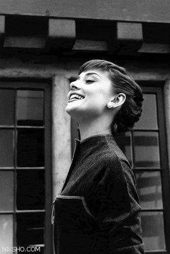 آدری هپبورن ملکه زیبایی افسانه ای هالیوود +عکس