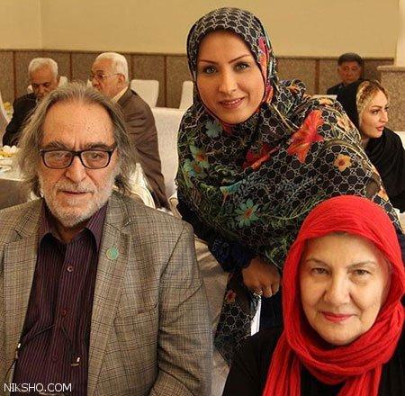 عکسهای جدید و خفن بازیگران ایرانی در اینستا (22)