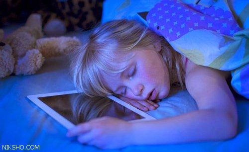 تاثیرات تکنولوژی و استفاده از گجت ها روی ذهن کودکان